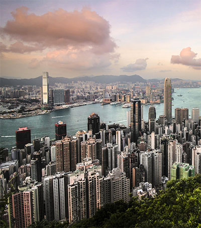 NZ Fintech Companies Have Sights Set on Hong Kong