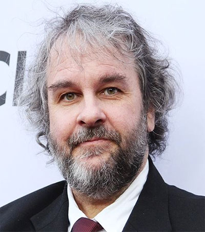 Peter Jackson to Receive Visual Effects Accolade