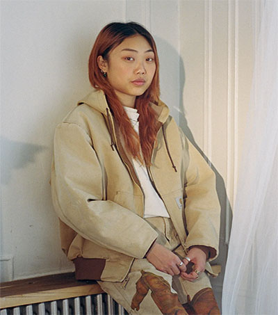 Designer Cherry Kim Pays Homage to Her Mother