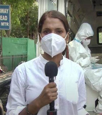 Al Jazeera's Elizabeth Puranam Reports from India