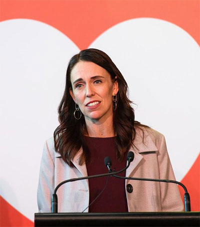 Ottawa Could Use a Leader like Jacinda Ardern