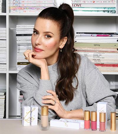 No Master Plan for Makeup Maestra Lisa Eldridge