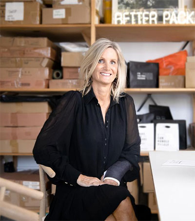 Packaging Queen Rebecca Percasky Charms Cartier