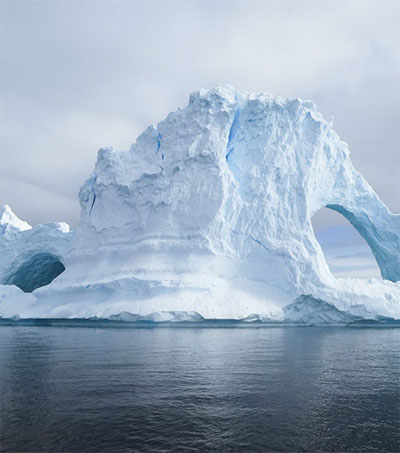 Study Suggests Māori First to Encounter Antarctica