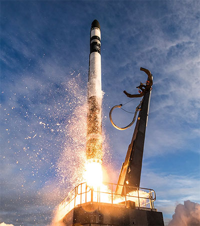 New Zealand Signs Space Agreement with NASA