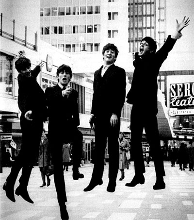 Deep Dive into Peter Jackson's Beatles Doco