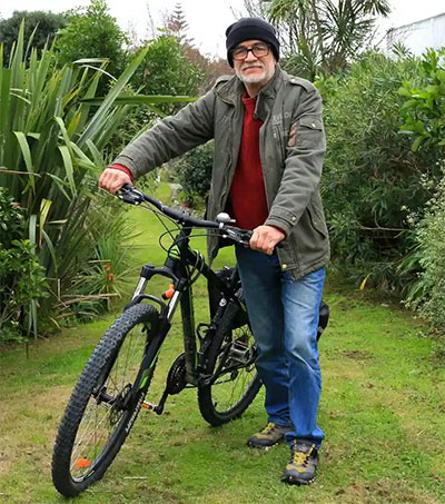 Older New Zealanders Join Climate Change Fight