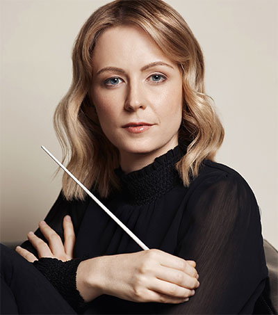 Conductor Gemma New Returns in Demand to US