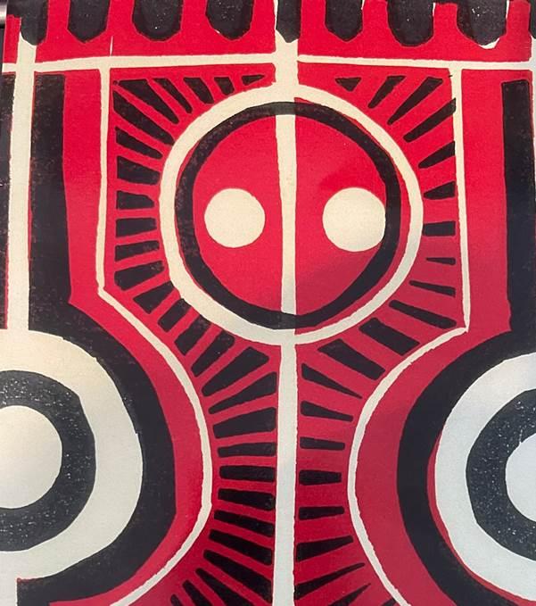We say goodbye to Creative Rebel Paratene Temokopuorongo Matchitt