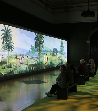 HUM Ups Visibility of New Zealand Artists Abroad