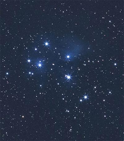 Celebrate Astronomically-Based Matariki
