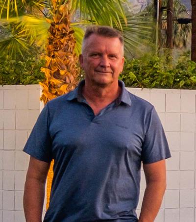 Philip Roche's Palm Springs 'Desert Dreams'