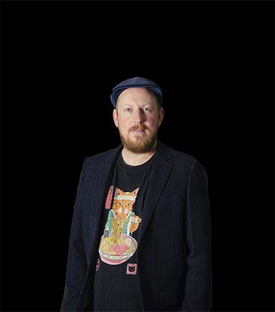 Pianist Ben Wilcock's Fond Edinburgh Connections