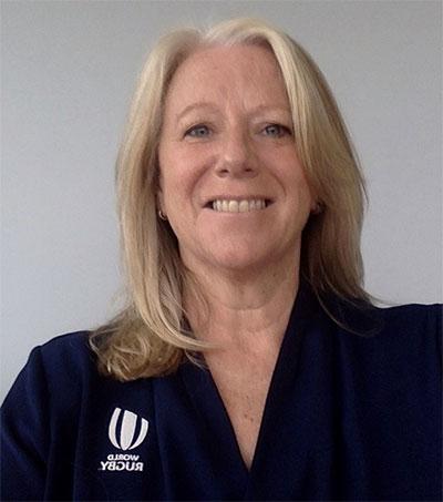 Commonwealth Games Chief Named as Katie Sadleir