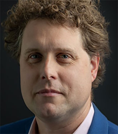 Rocket Lab's Peter Beck Living His Space Dream