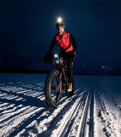 Meet Paralympic Cyclist and Adventurer Steve Bate