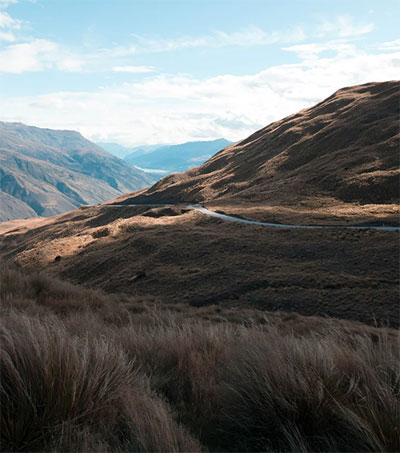 Is NZ the Best Place to Survive Global Collapse?