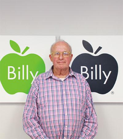 Billy Apple® a Transformative Pop Artist