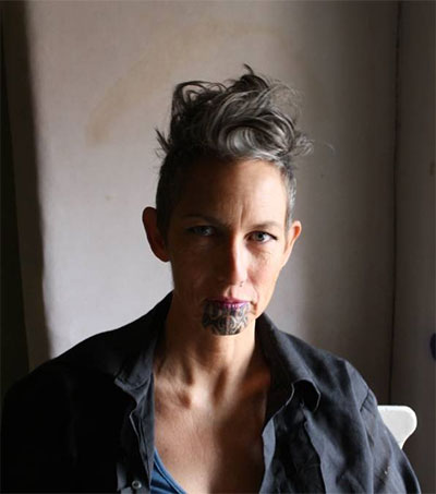 Berlin-Based Poet Hinemoana Baker on Connections