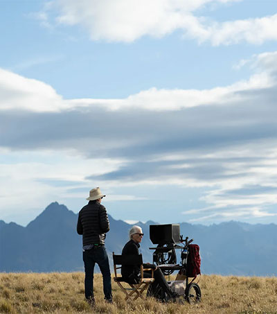 Jane Campion Returns to Film with Locally-Shot Western The Power of the Dog