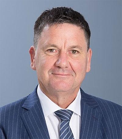 John Edwards Named UK's Information Commissioner