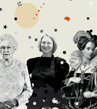Margot Henderson's Fantasy Dinner Fit for Queens